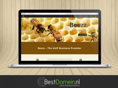 Beezz Website